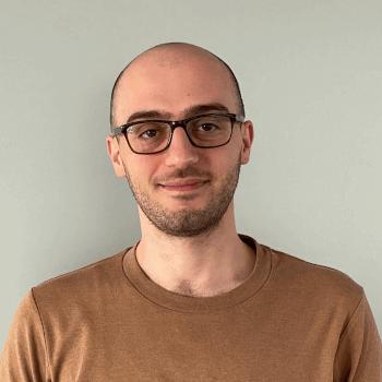 Ammar hat einen Traumjob in Karlsruhe