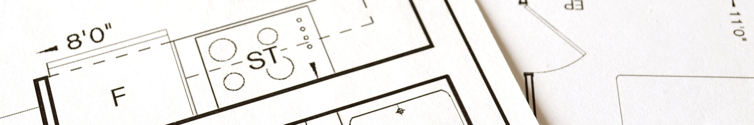 Grundrisspläne TGA Planungsbüro